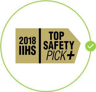The Honda Pilot is an IIHS Top Safety pick