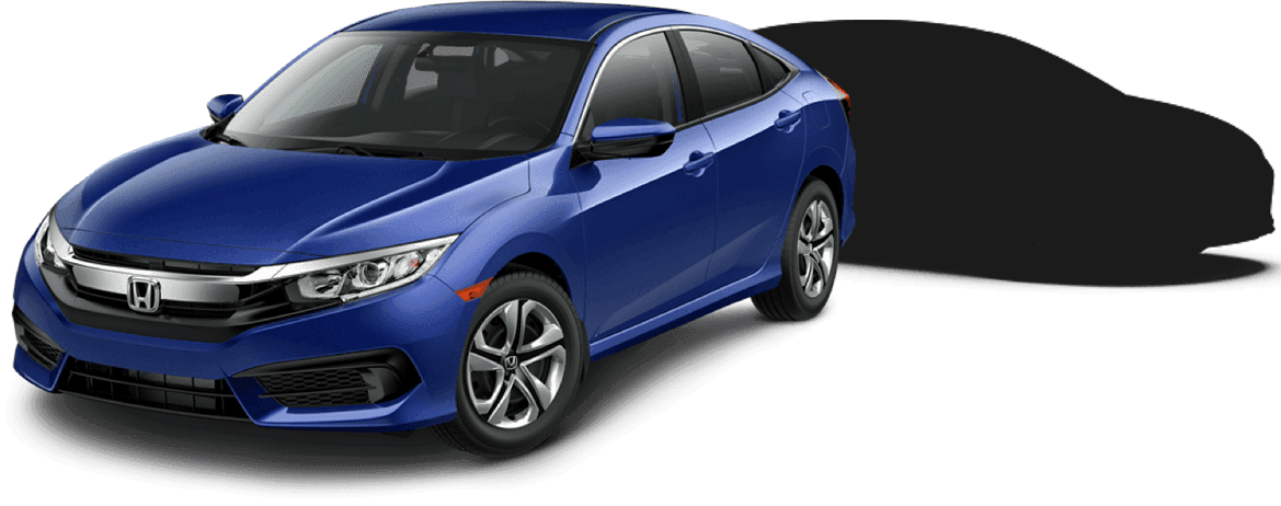 The Honda Civic VS the Hyundai Elantra