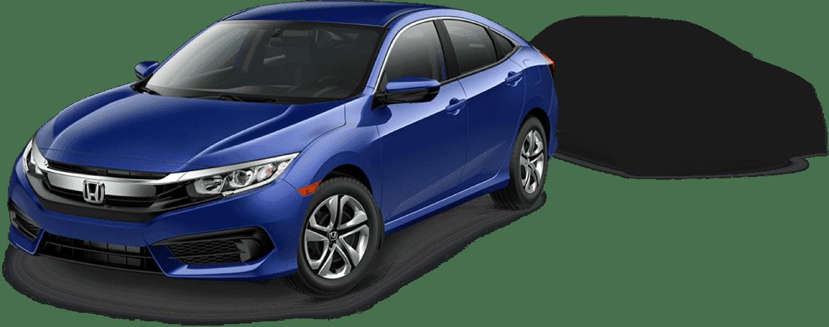 Honda Civic VS the Toyota Corolla