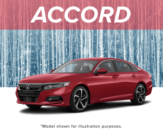 ACCORD Winter Tires